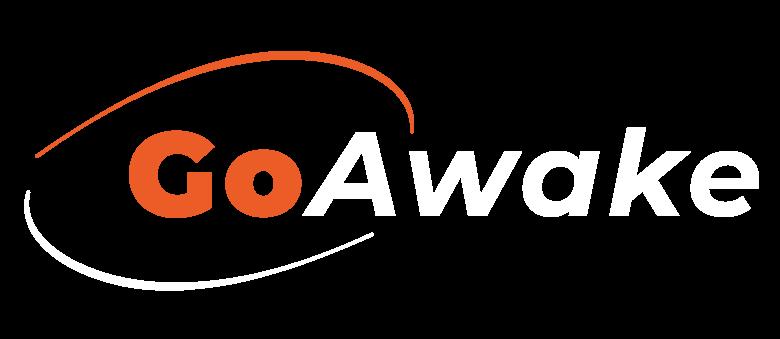 Logo GoAwake